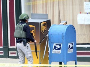 New Jersey - 03202018 Suspicious Package in a Mail Box