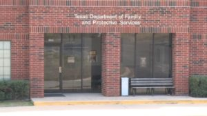 Texas - 03152018 The Texas Department of Family and Protective Services in Sherman received a suspicious letter