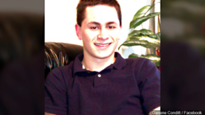 Texas - 03/21/2018 Dead Austin bombing suspect identified as Mark Anthony Conditt, 23