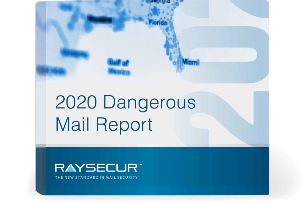 2020 Mail Security Annual Report Book.