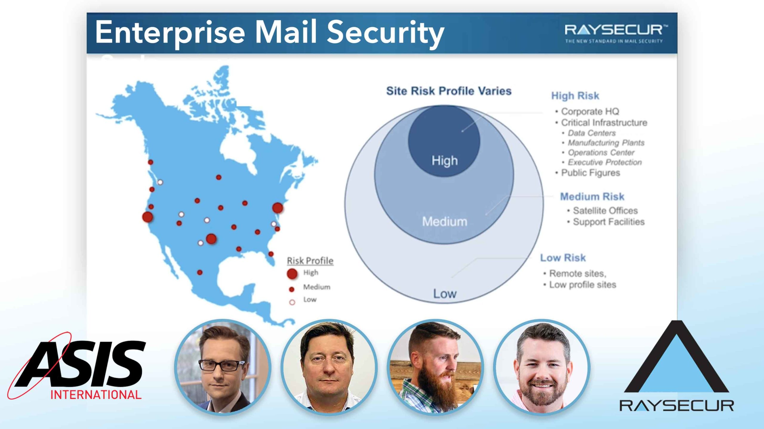 Enterprise Mail Security - ASIS Webinar YouTube.