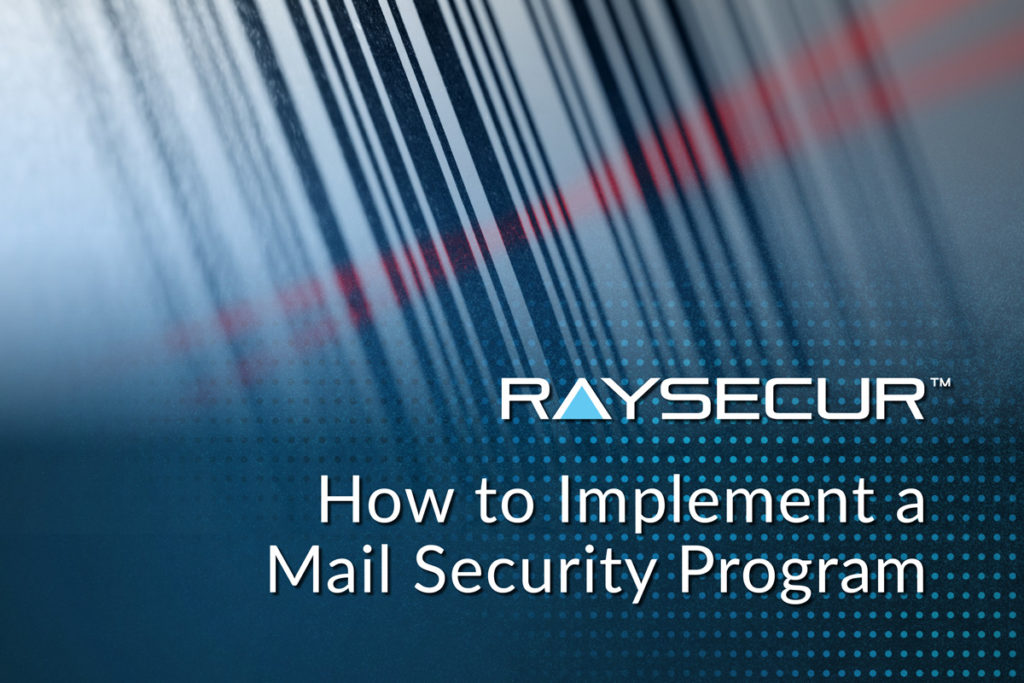 How to Implement Mail Security Program.
