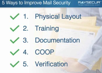 Improve Mail Security.