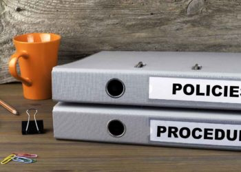 Improve Mail Security #4: Mail Security SOPs.