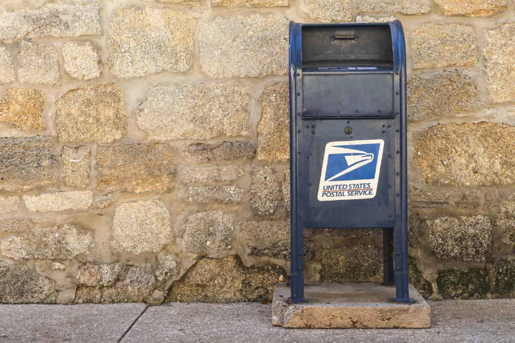 Improve Mail Security #5: Mail Security Verification.