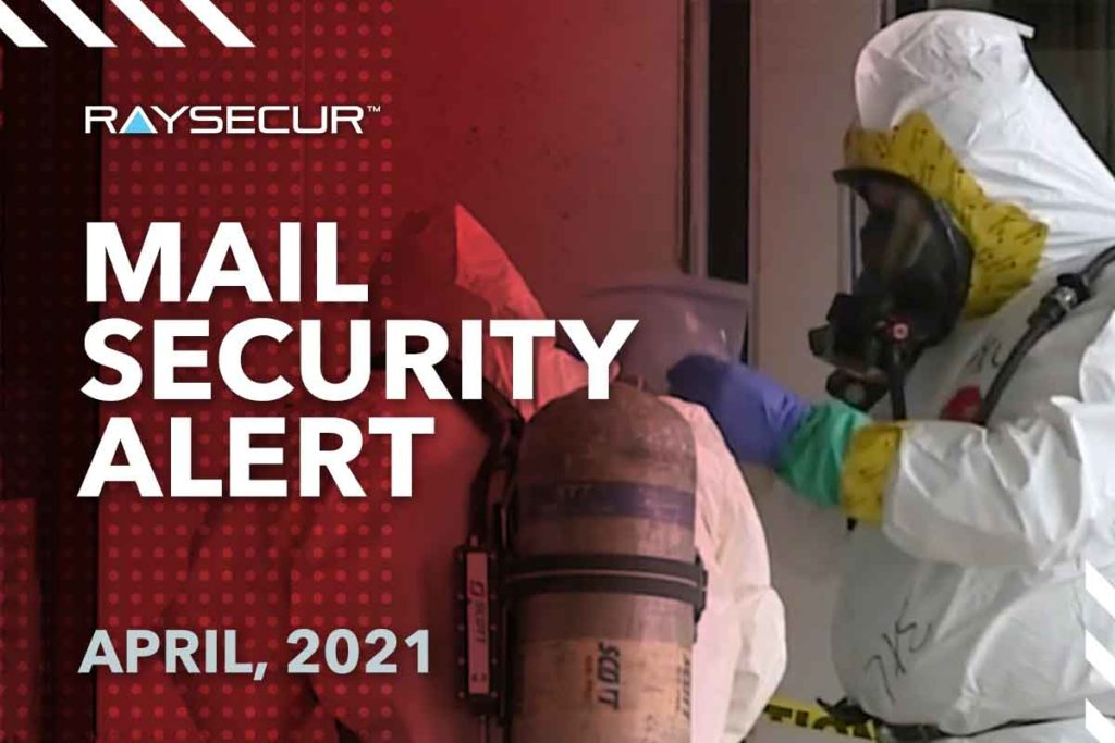mail security alert May 2021