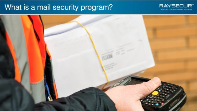Mail Security Implementation: 3 - Outline.