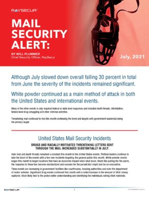 Mail Threat Alert-July 2021 Cover.